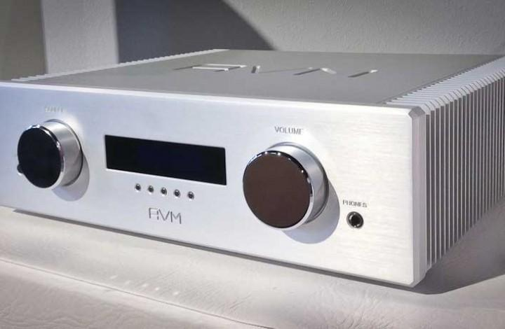 avm ovation A62