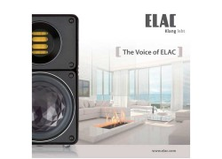 Elac CD The Voice of ELAC / Accessories