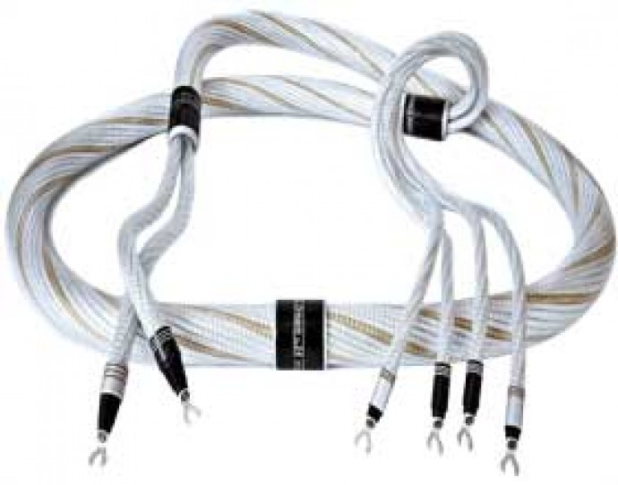 Stealth Loudspeaker Cables Dream Petite V16 T