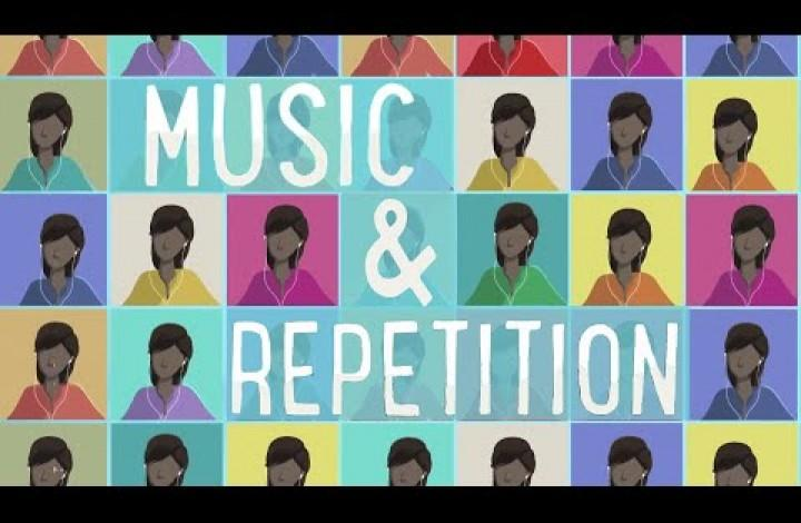 music repetition