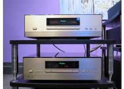 Accuphase DP-800 / DC-801