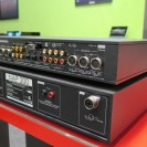 AS Naim Audio AV2 + NAP200 73