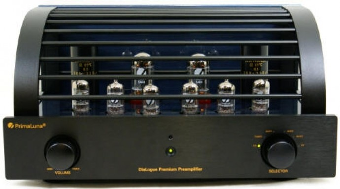 AS Prima Luna DiaLogue Premium Preamplifier 33