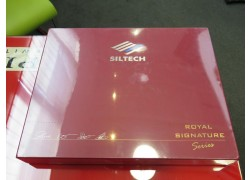 Siltech Royal Signature Ruby Hill II G7 1m