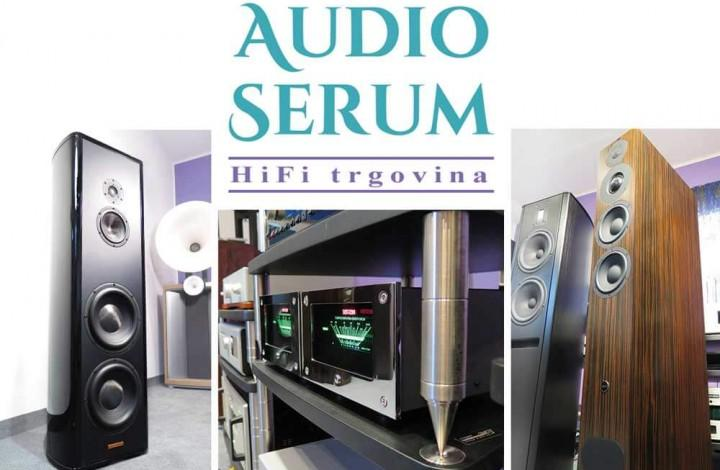 audio serum vikend odprtih vrat
